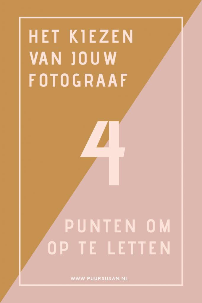 Pinterest: Het kiezen van jouw fotograaf, 4 punten om op te letten